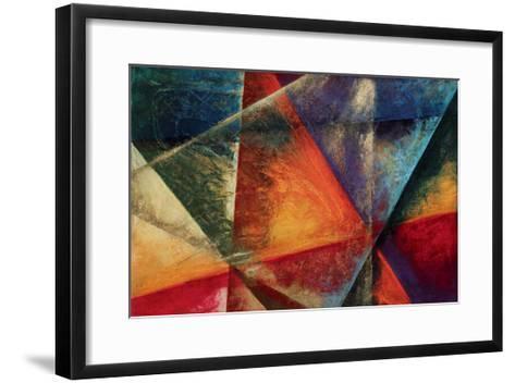 Sara I-Kati Roberts-Framed Art Print