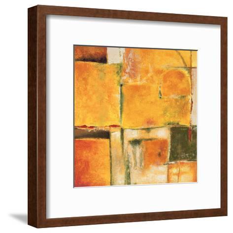 Leggerezza I-Claudia Raimondi-Framed Art Print