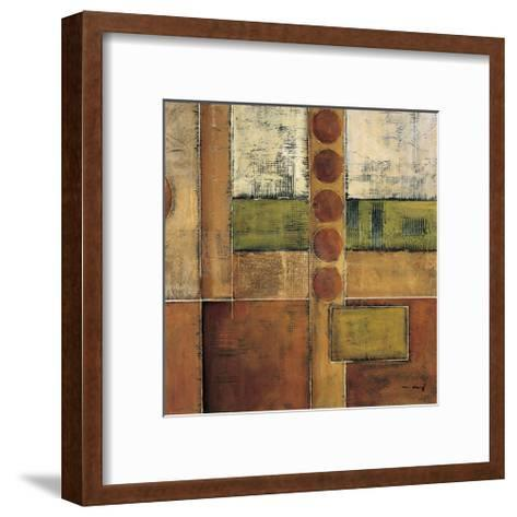 Diversity I-Mike Klung-Framed Art Print