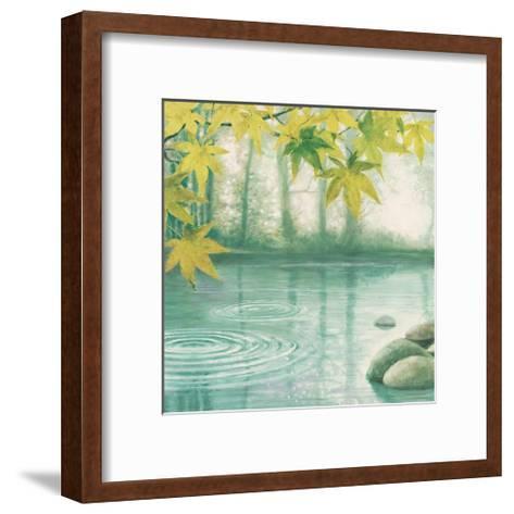 Lumiere du Matin I-Marianne Augé-Framed Art Print