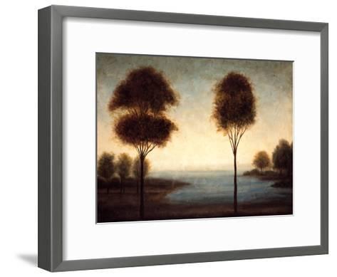 Water Dreams II-Neil Thomas-Framed Art Print