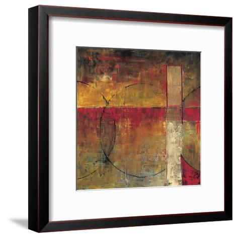 Motion I-Mike Klung-Framed Art Print