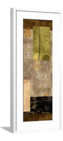 Elevate II-Brent Nelson-Framed Art Print
