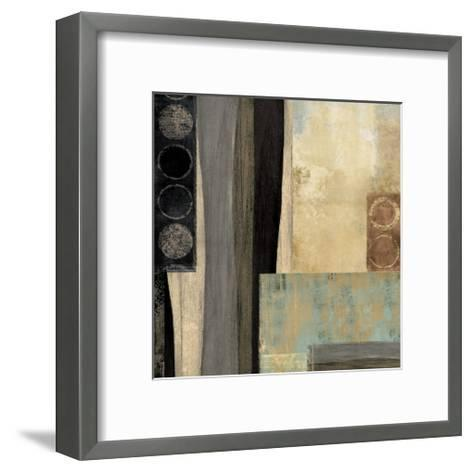 By the Way I-Brent Nelson-Framed Art Print