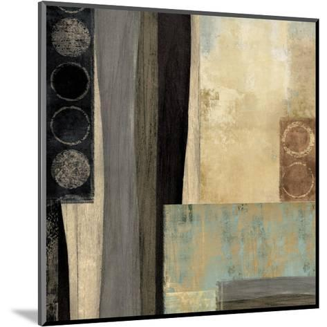 By the Way I-Brent Nelson-Mounted Giclee Print