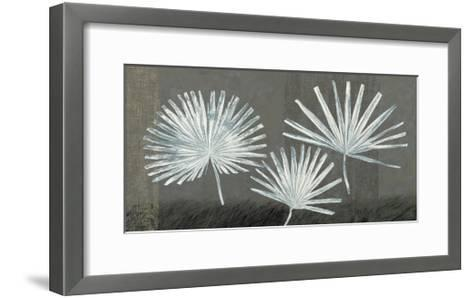 Three Palmettos-Steve Peterson-Framed Art Print