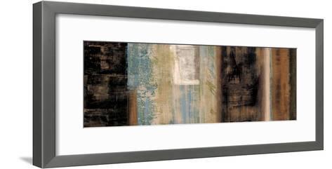 A Notion-Brent Nelson-Framed Art Print