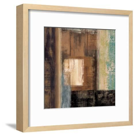 Boundless I-Brent Nelson-Framed Art Print