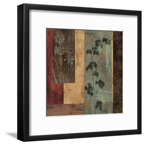 Innervision I-Chris Donovan-Framed Art Print