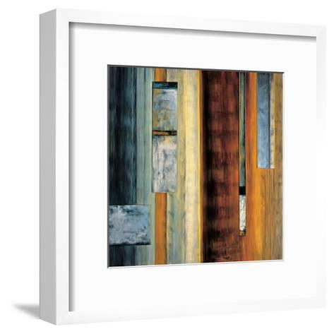 Fascination II-Aaron Summers-Framed Art Print