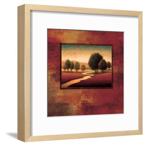 Rejoice I-Gregory Williams-Framed Art Print