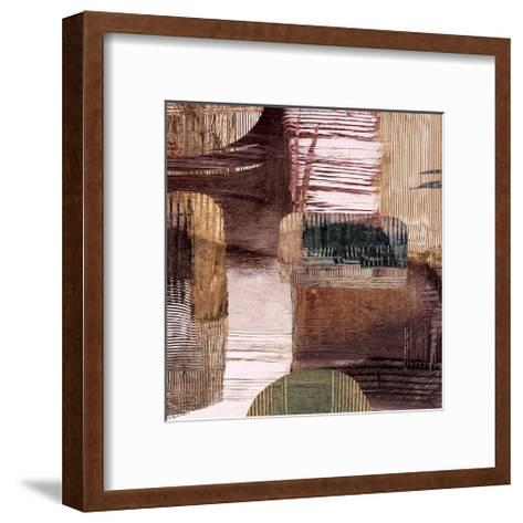 Natural Movement II-Graham Ritts-Framed Art Print