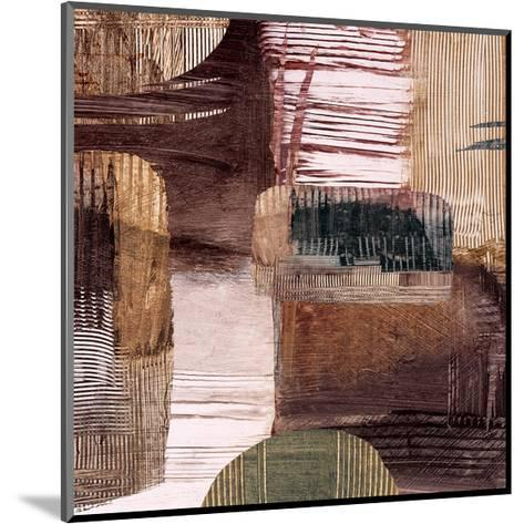 Natural Movement II-Graham Ritts-Mounted Giclee Print