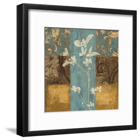 Heritage I-Chris Donovan-Framed Art Print
