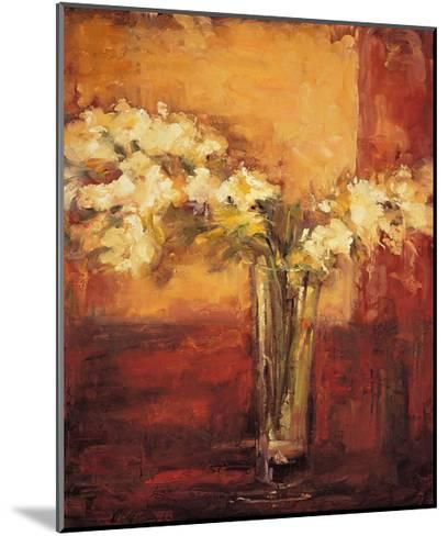 The Arrangement I-Anna Casey-Mounted Giclee Print