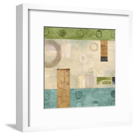 Variations II-Brent Nelson-Framed Art Print