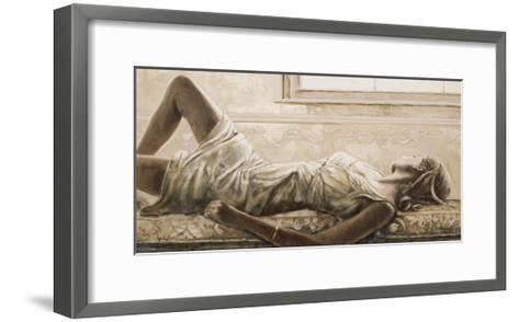 Dolce Pensare-Gualtiero Bassi Scala-Framed Art Print