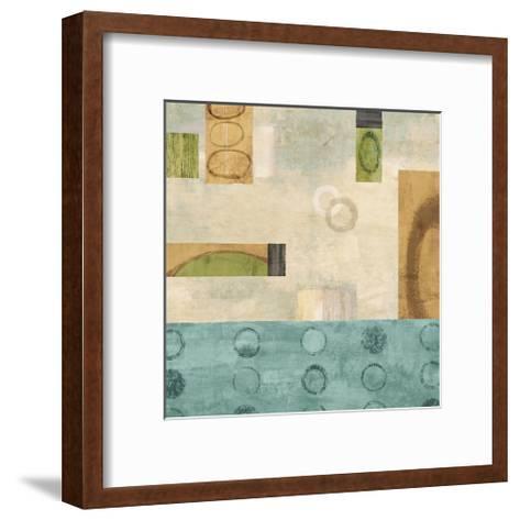 Variations I-Brent Nelson-Framed Art Print