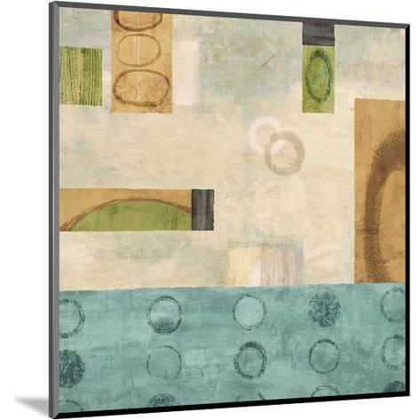 Variations I-Brent Nelson-Mounted Giclee Print