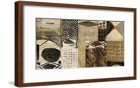 Tanganyika-Graham Ritts-Framed Art Print