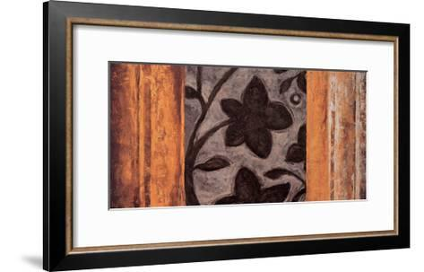 Retreat I-Erin Lange-Framed Art Print
