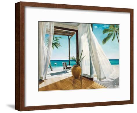 Sea Breeze I-Jacob Reed-Framed Art Print
