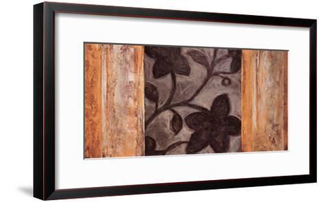 Retreat II-Erin Lange-Framed Art Print