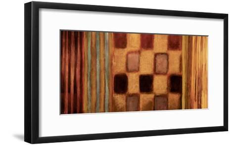 Afterglow-Max Hansen-Framed Art Print