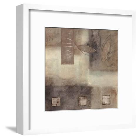 Incidentally I-Olivia Perry-Framed Art Print