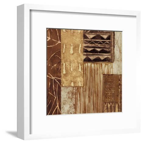 Naturally I-Olivia Perry-Framed Art Print