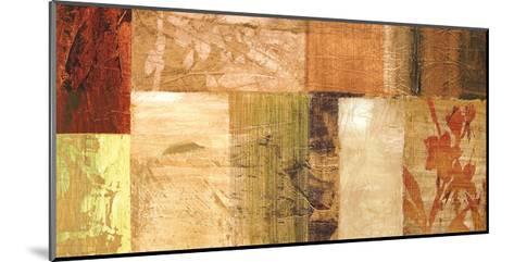 Equilibre Naturel-Martine Reynaud-Mounted Giclee Print