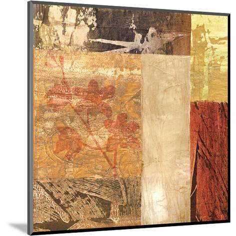 Ensemble Naturel II-Martine Reynaud-Mounted Giclee Print