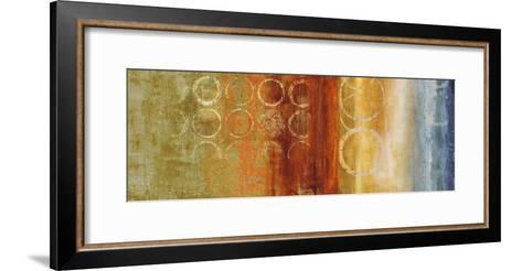 Luxuriate II-Brent Nelson-Framed Art Print