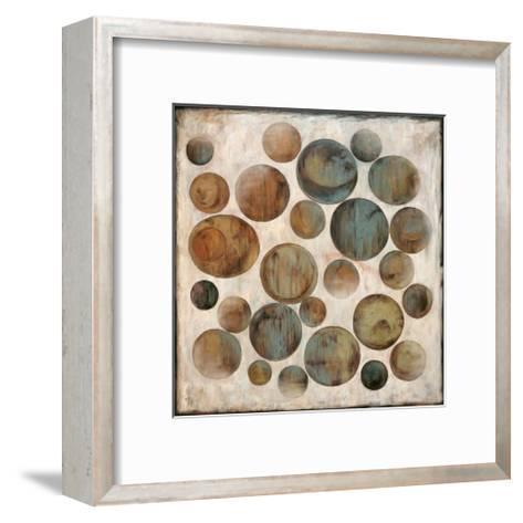 Association II-Natalie Alexander-Framed Art Print