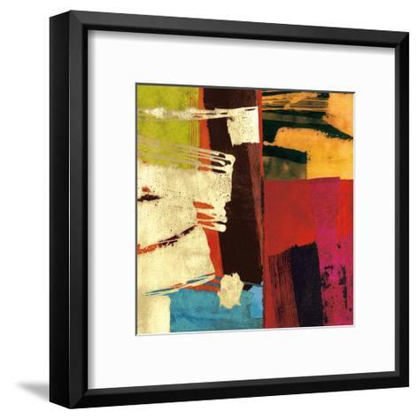 Colors I-Andy James-Framed Art Print