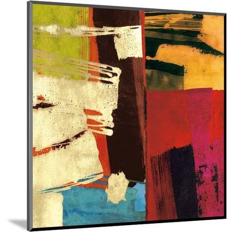 Colors I-Andy James-Mounted Giclee Print