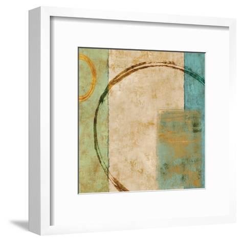 Relativity II-Brent Nelson-Framed Art Print