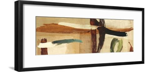 Good Vibrations-Patrick Langham-Framed Art Print