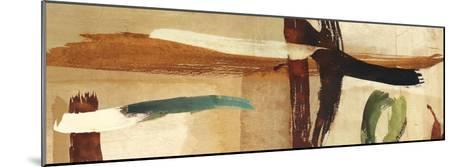 Good Vibrations-Patrick Langham-Mounted Giclee Print