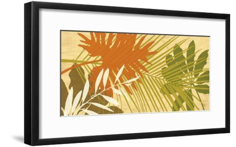 Fresh I-Erin Lange-Framed Art Print