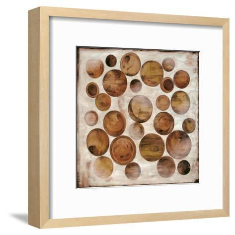 Association I-Natalie Alexander-Framed Art Print