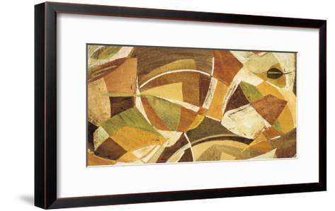 Natural Beauty-Sean Sadler-Framed Art Print