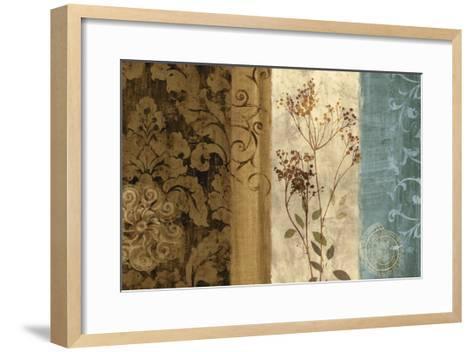 Unforgettable II-Chris Donovan-Framed Art Print