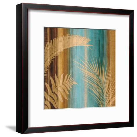 Caribbean II-John Seba-Framed Art Print