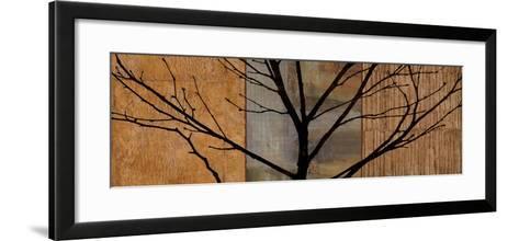 Arboreal I-Chris Donovan-Framed Art Print