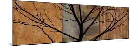 Arboreal I-Chris Donovan-Mounted Giclee Print