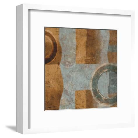 Go I-Brent Nelson-Framed Art Print