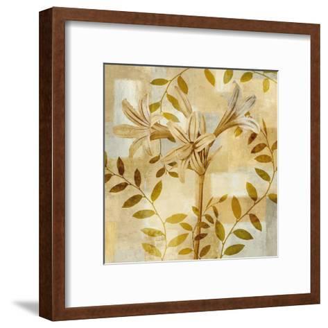 Lily Dreams-Erin Lange-Framed Art Print
