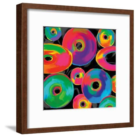 In Living Color II-Cameron Rogers-Framed Art Print