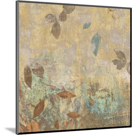 Nature's Rhythm II-Erin Lange-Mounted Giclee Print